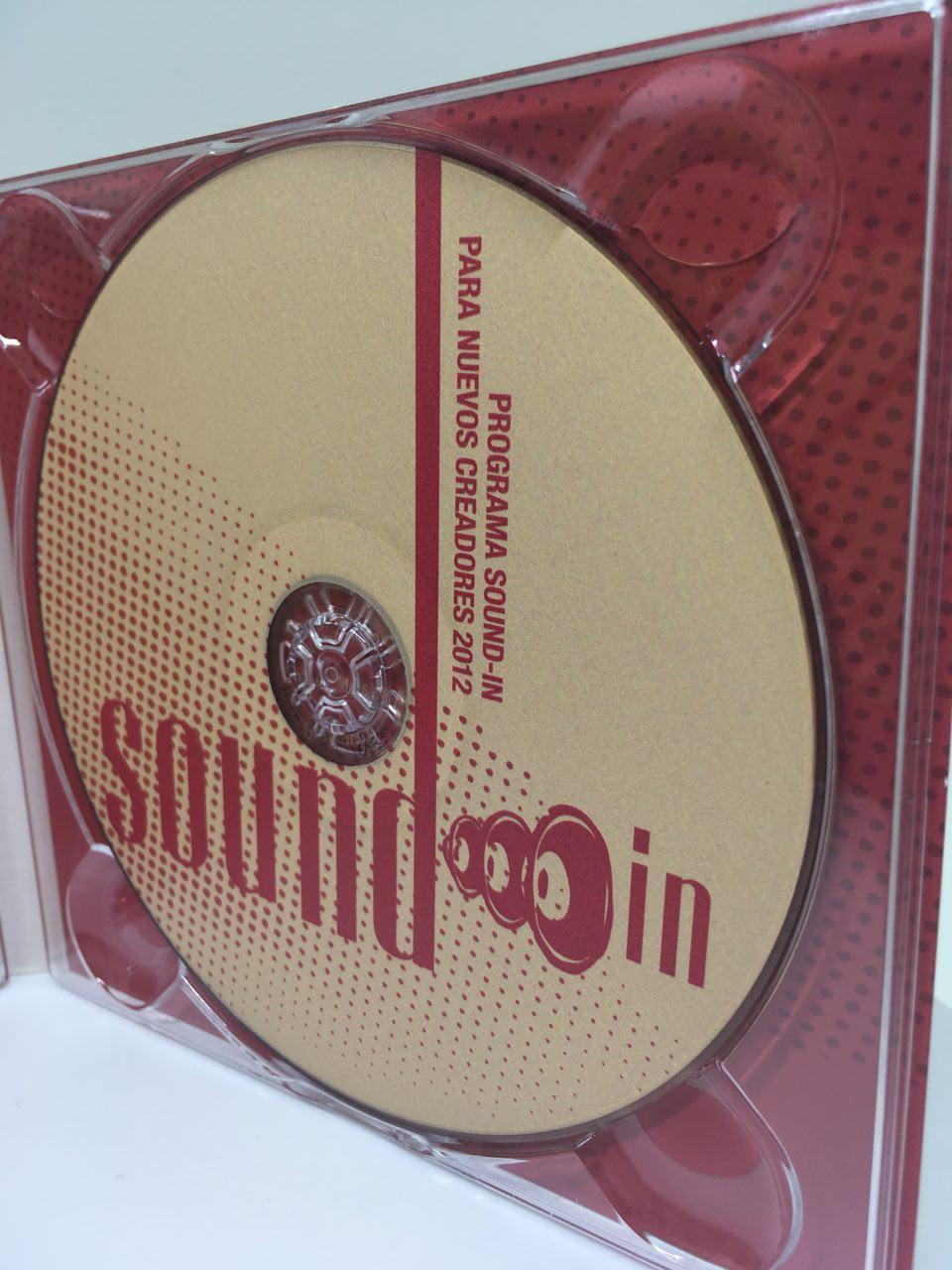 CD Sound-IN