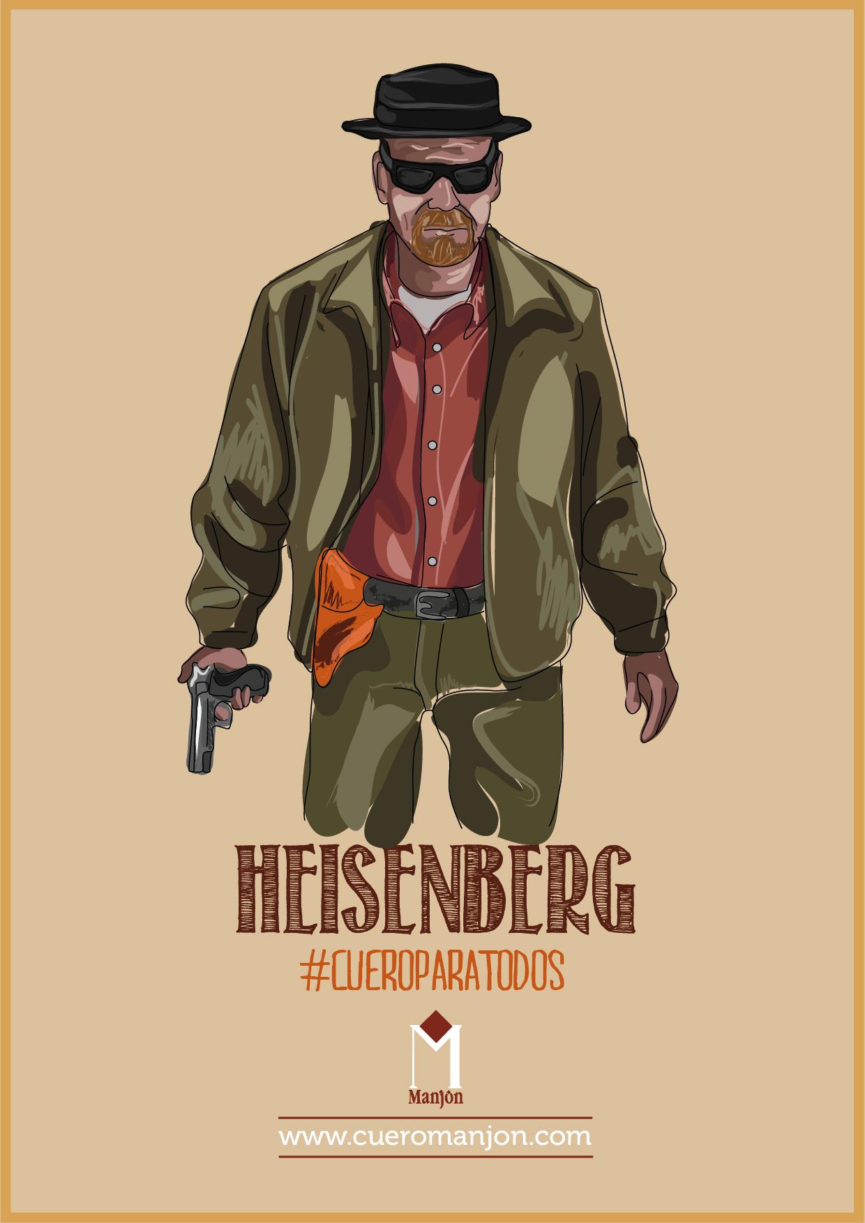 CPT Heisenberg
