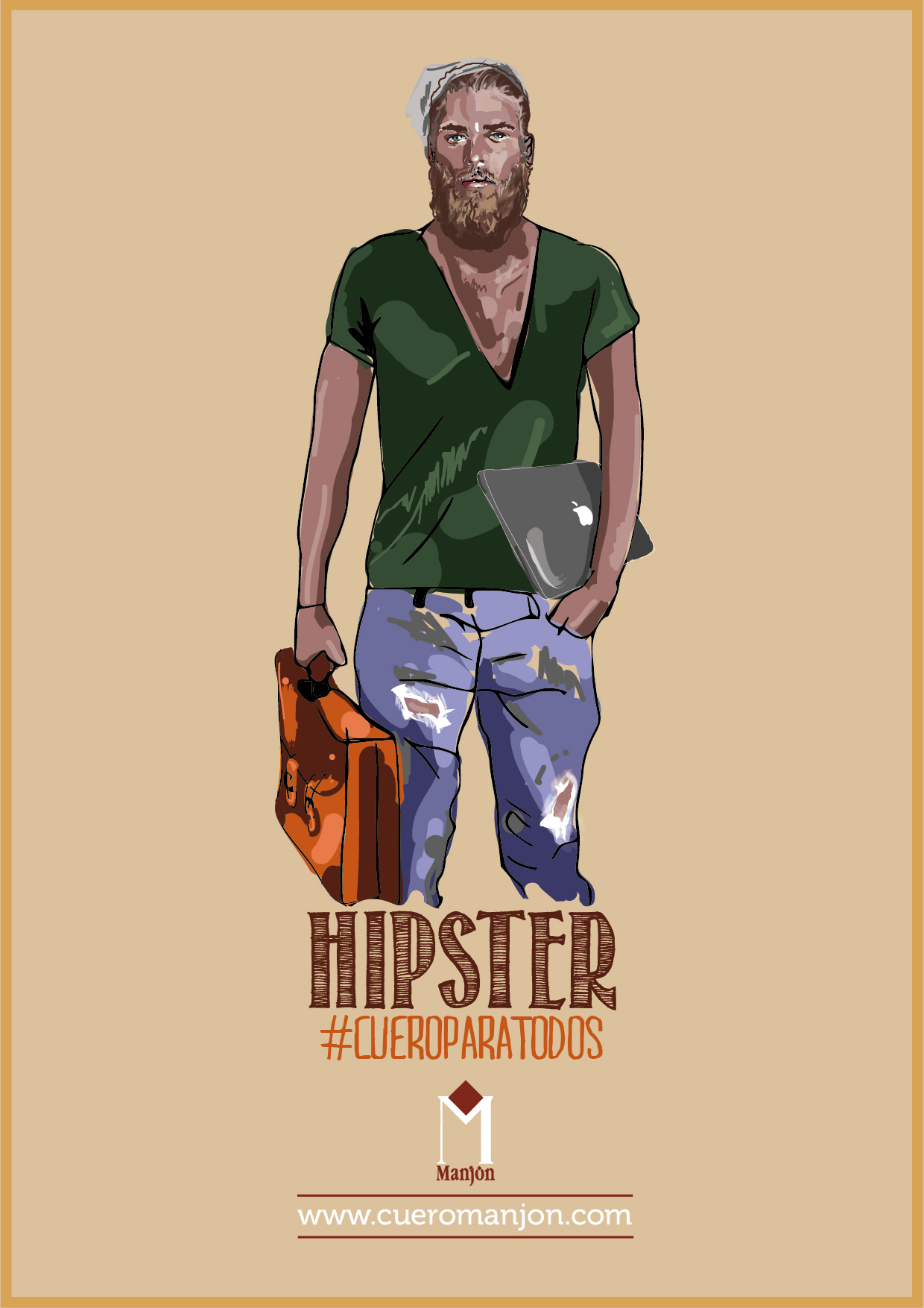 CPT Hipster